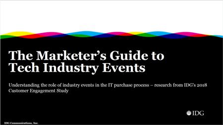 Customer Engagement_events deck image
