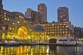 ENGAGE Boston 2019 - Boston Harbor Hotel
