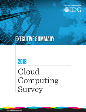 Executive Summary cover image