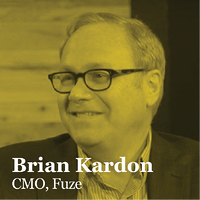 IDG_CMO_Perspectives_Brian_Kardon_SQ_yellow_hubspot