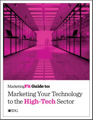 MarketingFit High Tech