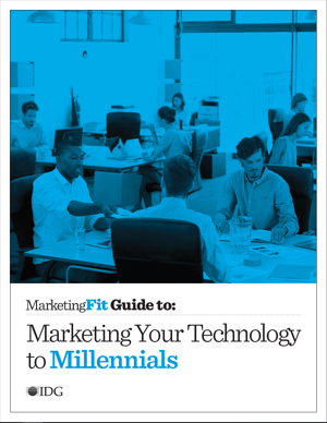 Millennial WP cover