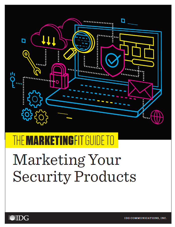 Security White Paper Cover Image