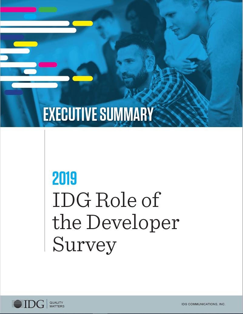 Developer Executive Summary Cover Image