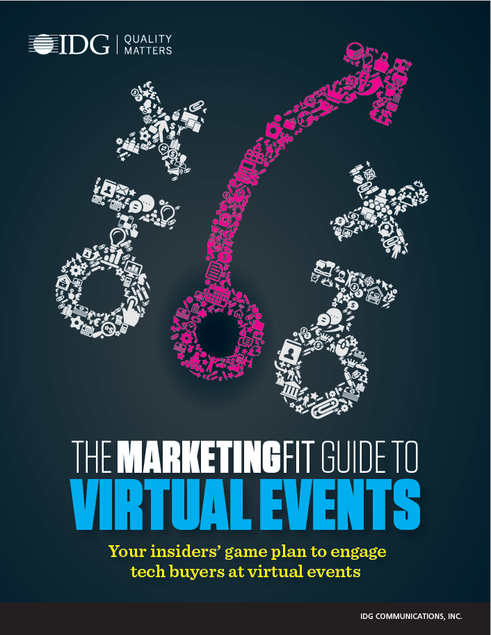 Virtual Events cover